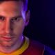 Messi en el PES 22